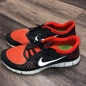 Nike Free Run 3 sneaker